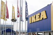 IKEA appoints Vizeum to £10m UK account