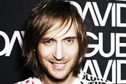 David Guetta: the face of the new Orange and Sony Ericsson alliance