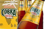 Molson Coors and Cobra founder Lord Karan Bilimoria take brand upmarket