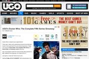 UGO Entertainment: acquired by News Corp's IGN Entertainment