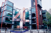 Channel 4: cutting costs as advertising revenues fall
