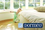 Dormeo hands account to VCCP