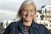 Carolyn Everson: vice president of global marketing solutions, Facebook