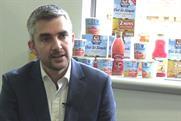 PepsiCo UK's Kalotis