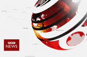 BBC News: extending reach to commercial newspaper website