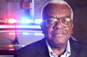 MacDonald: hosting ITV1's Car Crime UK