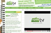 SYMTV: YouTube channel from Asda