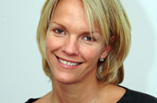 Shine's chief executive Elisabeth Murdoch