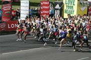 Fuller's leverages London Marathon sponsorship