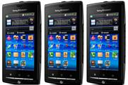 Sony Ericsson: new A8i smartphone spearheads move into China