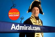 Admiral Group reviewing media business