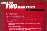 Virgin Media ...tiny text leads to ban