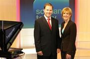 STV: forecasts ad spend increase