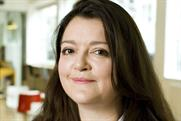 Jo Blundell: marketing director leaves Burger King UK