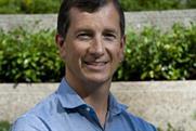 David Courtney: JiWire US chief executive