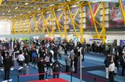 Sports facilities show launches in Scotland