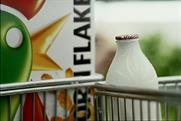 Kellogg: Peter Harrison confirmed as cereal maker's marketing director