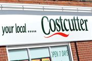 Costcutter: set to unveil own-label ranges