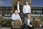 Adam & Eve has been named Ad Agency of the Year