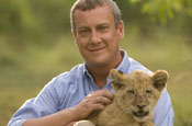 Wild at Heart: returns to ITV