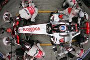 Vodafone: F1 sponsor axes jobs