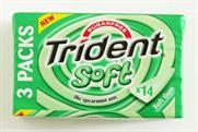 Trident: hires Saatchi & Saatchi to global ad account