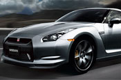 Nissan GT-R: TMW appointed to brief