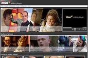 MSN to launch VOD service in UK