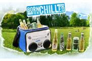 Born to be chilled music events are running in London and Manchester