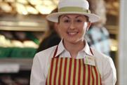 Morrisons: rolls out Euro 2012-themed TV ad