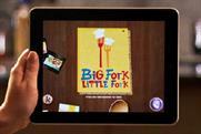 Kraft Foods launches iPad app