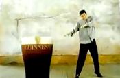 Anticipation: Guinness ad returns
