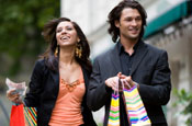 Consumers enjoy sales but miss bargain hunting