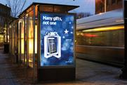 Nokia: launching international campaign for the N8 smartphone
