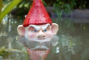 """Ikea: """"gnome"""" ad escapes ban"""
