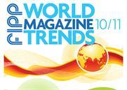 FIPP's World Magazine Trends: details 48 markets