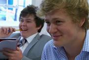 Young Apprentice: the junior contestants audition actors for their campaigns