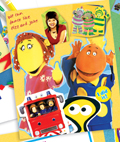 BBC Magazines backs new children's title with DM drive
