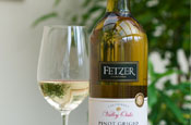 Fetzer: sustainable wine brand