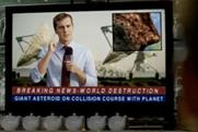 Pepsi: asteroid ad escapes ban