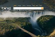 Bing: will power Yahoo's search engine
