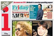 McCann scoops the account for new daily paper i