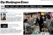 Washington Times: $1 sale mooted