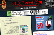 Guido Fawkes: blog site publishes Labour strategy
