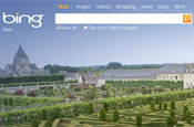 Bing: the fastest growing US search engine