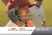 Autoglass: to sponsor Sky Sports News Afternoon Update