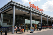 Supermarkets...increasing ad spend