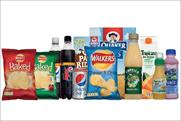PepsiCo: invests in tech start-ups