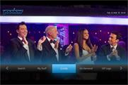 YouView... CH&Partners to handle advertising