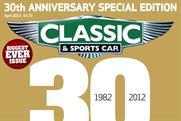 Classic & Sports Car: April 2012 edition